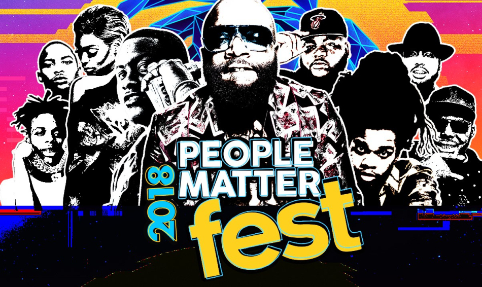 6 Reasons to Attend The 2nd Annual People Matter Fest